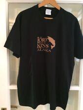 Señor de los Reyes Alaska T-Shirt Large