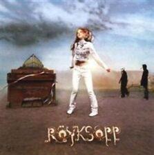 The Understanding 5028589022423 By Royksopp CD