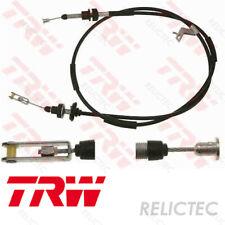 Clutch Cable Suzuki:JIMNY 23710-81A61 23710-81A60