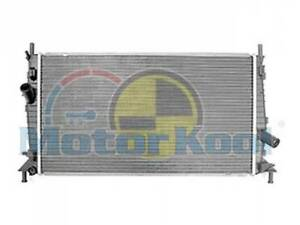 Radiator to suit Volvo C30 2.0l 07-13 T/Diesel 08-12 1.6 Warranty
