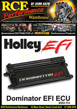 HO554-114 Holley Dominator EFI ECU ONLY With USB & Software BRAND NEW IN BOX