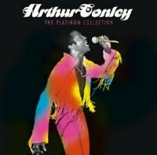 "ARTHUR CONLEY ""PLATINUM COLLECTION"" CD NEUWARE"