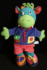 "Miniland Educational 16"" Dragon Plush Toy Doll"