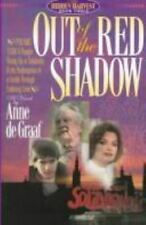 De Graaf, Anne : Out of the Red Shadow (Hidden Harvest, B