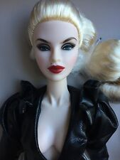 Fr Integrity Supermodel Convention Kiss You In Paris Mademoiselle Jolie Doll Nib