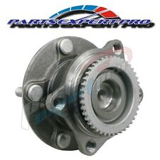 2004-2011 MITSUBISHI ENDEAVOR REAR WHEEL HUB BEARING ASSEMBLY WITH ABS 3.8LT FWD