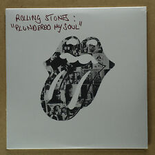 """THE ROLLING STONES - Plundered my Soul **7""""-Vinyl**New + sealed**"""