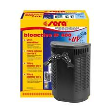 sera bioactive IF 400 + UV - vielseitiger Innenfilter mit UV-C System - 30598