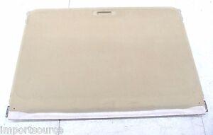 2007-2009 LEXUS LS460L XF40 OEM FRONT SUNROOF SUN ROOF COVER LID PANEL