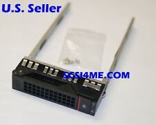 "2.5"" Drive Caddy For Lenovo RD640 RD830 TS430 TS440 TS530 TD330 TD340 31049382"