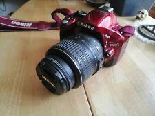 Nikon D5200 24.1MP Digital SLR Camera with AF-S 18-55mm Lens