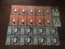 20ct 2003 Venus Williams Net Pro Tennis cards.............nm-mt