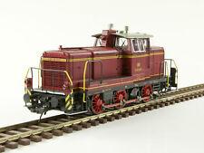 Lenz 40140-04 Scala 0 Locomotiva Diesel V 60 875 DB Ep.3 Rosso