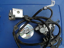 2003 Intruder 1500 Volusia Boulevard C90 vl1500 Front Calipers w Master & Pads