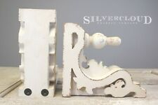 Silvercloud Trading Co. SET/2 Architectural Corbels, Brackets, Bookends LRG 11""