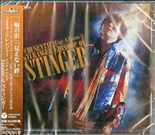 OST-UCHUU SENTAI KYUURENGER 3 EPISODE OF STINGA-JAPAN CD E25