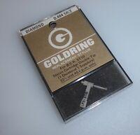Goldring Stylus  for  BSR ST8, ST9, ST10   Flip Styli SX5M, X3H, SX5H. LP/LP