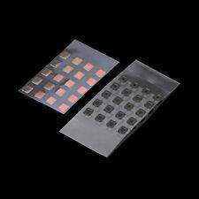 1 Foam filter lente filtro UV +guarnizione sensore di prossimità per iPhone 4 4G