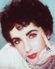 Elizabeth Taylor 8x10 Photo 032