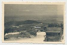 Foto LKW / Mannschaftswagen 2.WK (8505)