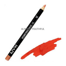 NYX Slim Lip Pencil Lipliner Pencil (SLP 824) Orange
