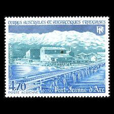 TAAF 1984 - Port Jeanne d'Arc Kerguelen Science - Sc C79 MNH