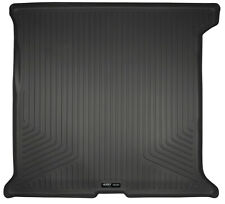 Husky 07-17 Expedition / 08-17 Lincoln Navigator Black Cargo Liner 23401