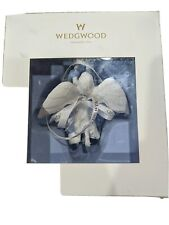 Wedgwood Porcelain Angel Ornament Figurine