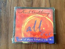 All of Us - Karl Anthony (Audio CD 2004) Wall Of Peace Collection
