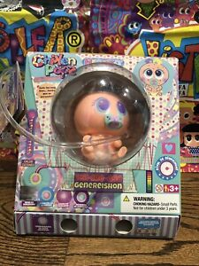 Distroller Ksimerito Nerlie Chicken Pops Pox. Color Changing Doll. HTF. Mexico.