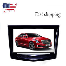 Replacement TouchSense Touch Screen Display For Cadillac Srx Ats Xts Cts Cue