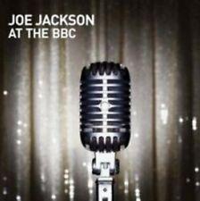 Joe Jackson - Live At The BBC (NEW 2CD)