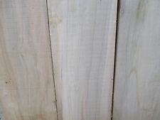 AD Ambrosia Wormy Maple Turning Handles Rolling Pins Resaw Craft Items Project