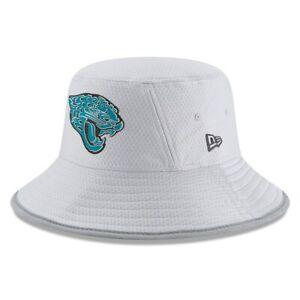 Jacksonville Jaguars NFL Training Camp Sideline Bucket Hat - Gray = SUPER SALE!!
