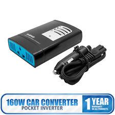 1pic 12V-240V Battery Charger Inverter 20Amp for Car  Boat Caravan  160W Black