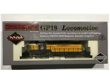 Walthers Proto 2000 H0 EMD GP18 C&NW #1779