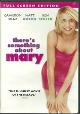 There's Something About Mary (Dvd, 2006) [R] Full Screen