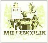 Kingwood von Millencolin | CD | Zustand gut