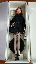 2000 Fashion Editor Barbie Silkstone Doll Model #28377 FAO Schwarz Ltd Ed NRFB