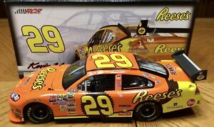 1/24 2007 #29 Kevin harvick Reese's C.O.T Gm Dealer Edition 180 Of 720