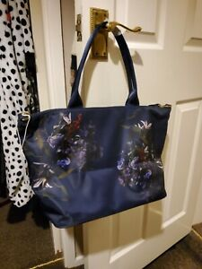 Ted Baker Kaliana Nylon Tote New With Tags