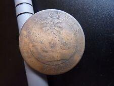 1906 REPUBBLICA MONETA DA 2 CENT