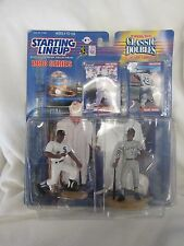 1998 STARTING LINEUP CLASSIC DOUBLES ALBERT BELLE & FRANK THOMAS CHICAGO