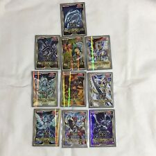 Yu-gi-oh Field Center Card complete Set 20th Aniversary Limited Japanese