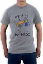 Short Sleeve Graphic Tee Super Hero T-Shirts for Men