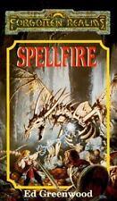 Spellfire (Forgotten Realms:  Shandril's Saga, Book 1)