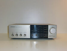 Pioneer Stereo Amplifier A-X5