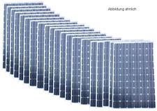 Trina polykristalline Solarmodule 270 Watt Honey TSM-PD05
