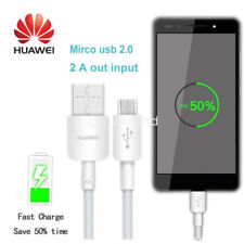 Original Huawei Micro USB Data Cable For Mate 7 8 P6 7 8 9lite Honor 6 7 5X 6X