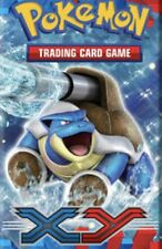 POKEMON TCG ONLINE XY BASE SET CODES X 16 Sent (Inbox Message) NEAR INSTANTLY.